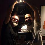 Mauricio Lopes apresenta Excesso de Bagagem #3 com Pachu @Lapa55 Radio 16/05/19