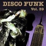Disco-Funk Vol. 39