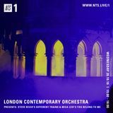 London Contemporary Orchestra Presents: Steve Reich & Mica Levi - 26th October 2016