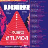 THE LIBERIAN MIXTAPE IV (TLM 4)