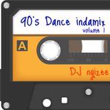 90s Dance indamix