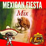 MEXICAN FIESTA MIX
