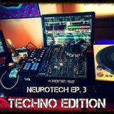 Techno Mix: Kyle Rossignol // NeuroTech Ep. 3