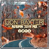 DJ Jon Baxter - Autumn Mix 2019