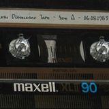 Malesh Düsseldorf Tape - Side A - 06.08.1983 - D.J. Jan