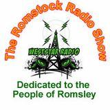 The Romstock Radio Show 3