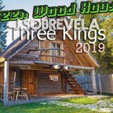 J. Sobrevela Three Kingsnight 2019