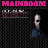Mainroom #011- Best of 2014 - (Part 1)