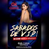 OK CORRAL NOVEMBER 25 2017 VIP SATURDAYS ACUNA MEXICO