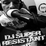 Dj Super Resistant Contact Hip-Hop 313 The Podcast