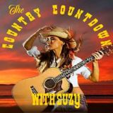 The Country Countdown With Suzy - Week Ending June 22, 2019