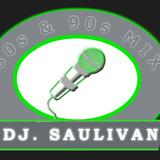 80s Y 90s MEGAMIX 2014- DJSAULIVAN