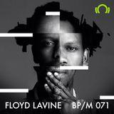 BP/M71 Floyd Lavine