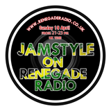 Jamstyle on Renegade Radio , April Edition