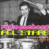 Compilado Radio Pachone Vol. 6: Radio Pachone all stars