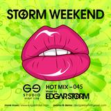 Edgar Storm - Hot Week Mix 045