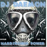 Dj Daemon - Hardtechno Power 17.11.2012