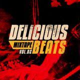 Delicious Beats - Vol.2 by DJ Ricardo Lemke