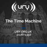 The Time Machine  21/01/2019