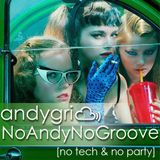 andygri | NoAndyNoGroove [no tech & no party]
