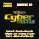 Megamix Tribute To Velfarre Cyber Trance - Mixed By Pioneero