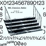 NOS Classics Radio // April