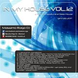 IN MY HOUSE VOL. 12