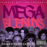 Sparkle Motion - Mega Blends (80s Pop x 80s Rap Blends)