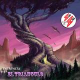 El Triángulo - Entrevista Sale Solo 15/03/2017