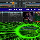Fab vd M Presents A Trip To The Trance World-The Best Of D.Trance 7 Remixed