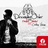 Descending Order radio show 002 by Cristian Viviano