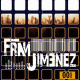 Fran Jimenez - Tech house´s afternoon July ´16