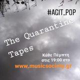 Agit Pop - The Quarantine Tapes Vol.I