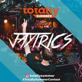 Totally Summer DJ Contest 2018 Liveset - Jaytrics