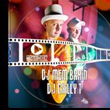 DJ Mem-Brain & DJ Chilly-T - Master Moviez #1 (2012)