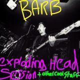 Tuckshop Community Radio and Exploding Head Sessions present BARB!