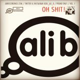 Ali B - Oh Shit! [Vol 1]