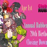 CLUB RUB TRANCE MEMOR