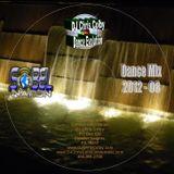 DJ Chris Colby Dance Evolution Dance Mix 2012 08