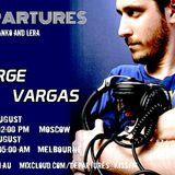 George Vargas guestmix for KISS FM - Australia