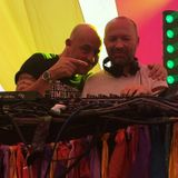 BFLF at Camp Bestival 2017 - Mark Archer b2b 2 Bad Mice