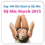 Top 100 DJ Chart & DJ Mix - March 2015 Mix of Original Songs - Doing well 9k Plays 1k download/wk!SC