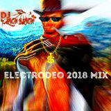 Stampede Electrodeo 2018 Mix
