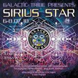 Satori Panic @ Glactic Tribe: Sirius Star Main Stage