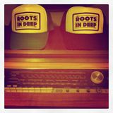 ROOTS IN DEEP by Don Juan 4 Soul Radio 24.10.12