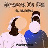 O. ISAYEVA - Groove Is On (February 2018)