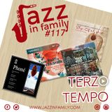 Jazz in Family #117 (Release 24 January 2019)