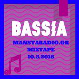 Mansta Radio Mixtape 10.3.2018
