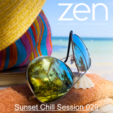 Sunset Chill Session 029 (Zen FM Belgium)