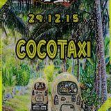 La Selva Radioshow 29-12-15 - Silly Tang - COCOTAXI - Coconutah